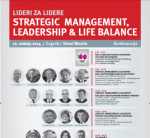 Konferencija 'Lideri za lidere'